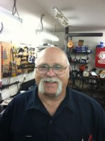 Rick Smith - Owner Henderson Transmission